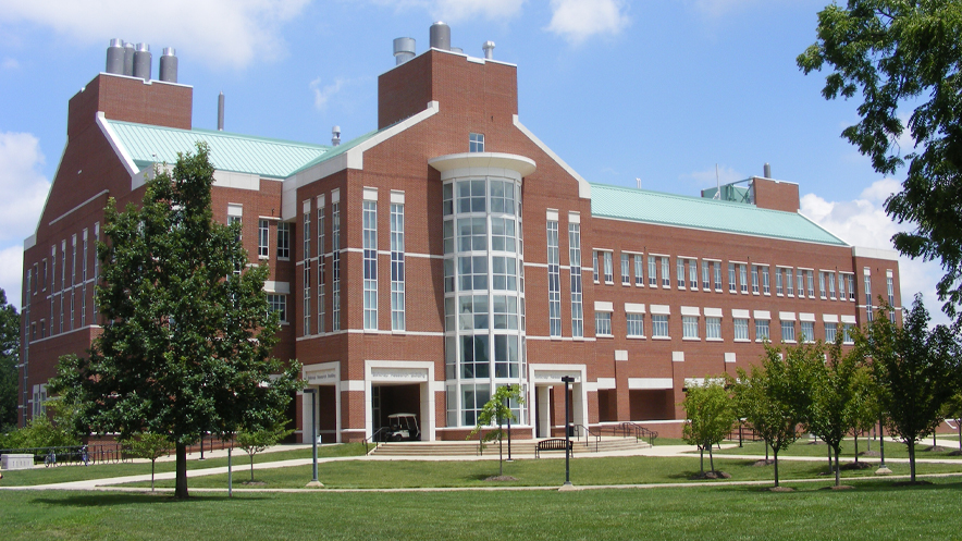 Shumaker Research Building