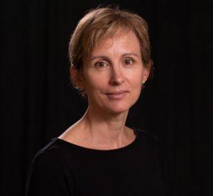 headshot of Monica Gentili