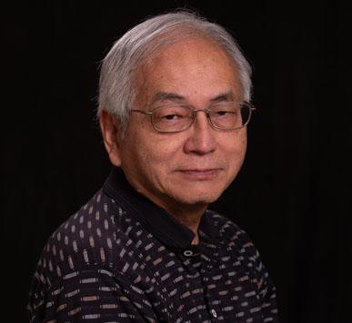 Dr. Dar-Jen Chang