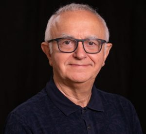 Dr. Jacek Zurada