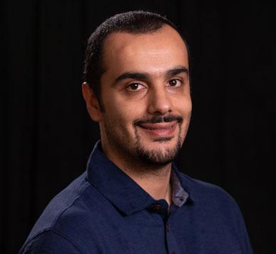 Masoud Derakhshani