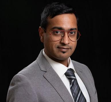 Sandipan Banerjee