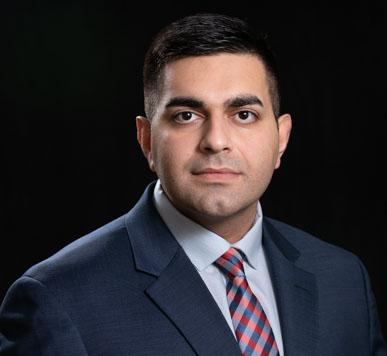 Amir H. Ghahremani