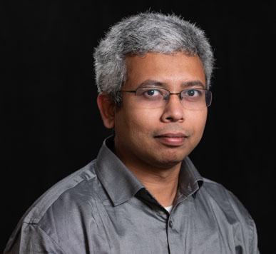 Md Mahmudur (Rony) Rahman