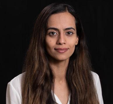 Mina Shekari