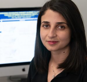 PhD Student's Research on Geographic Disparity in Kidney Donations Wins Award