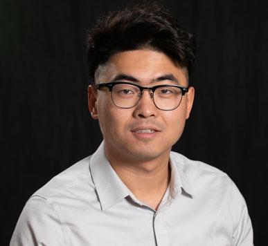 Zhennan Zhang