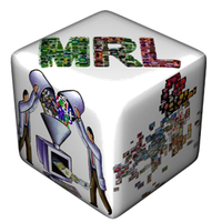 Multimedia Research Lab Logo