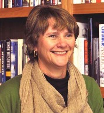 Anna Faul