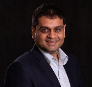 Headshot of Dr. Giridharan Guruprasad