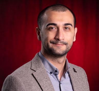 Selim Halacoglu