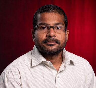 Naveen D Weerasekera