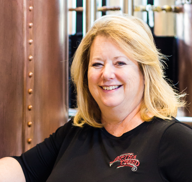Joyce Nethery