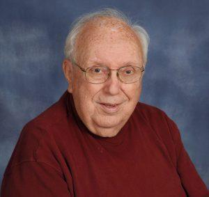 2020 Professional Award in Civil Engineering Award Winner Wallace Sanders