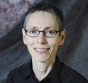 Dr. Gina Bertocci