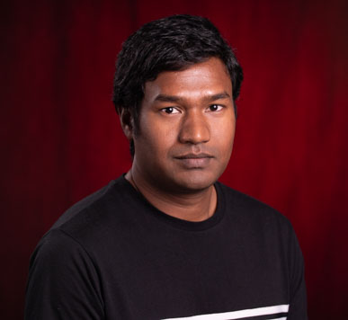 Md Morshedul Alam
