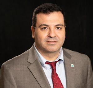 Dr. Ayman El-Baz