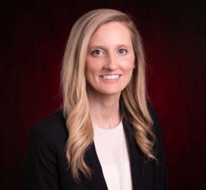 Allison Commings, Director of Development