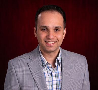 Mohsen Mohammadi