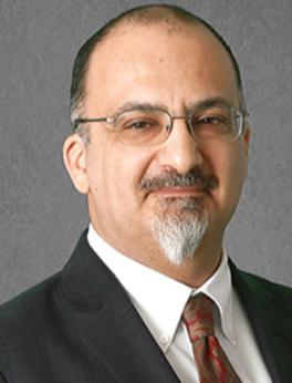 Arash Azadegan