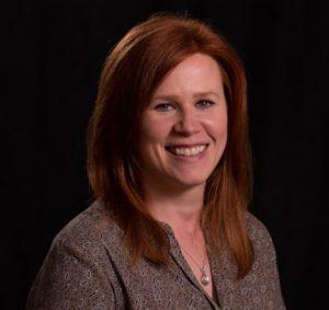 Dr. Erin Gerber