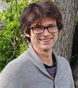 Nathan Schimpf