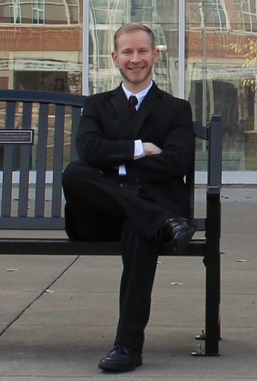 Nathan Hodges, M.Eng Student at UofL