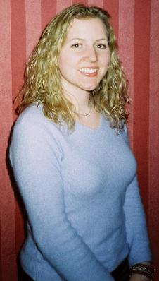 Karla Conn Welch