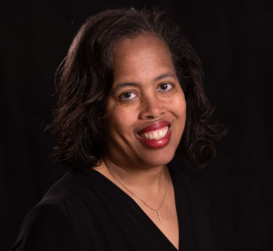 Dr. Delaina Amos