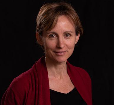 Dr. Monica Gentili