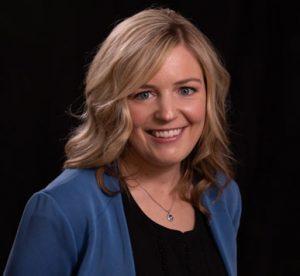 headshot of Elizabeth Gentry