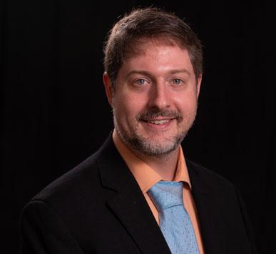 Dr. Adrian Lauf