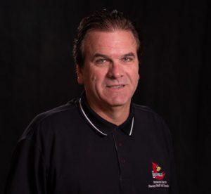 Dr. John Naber