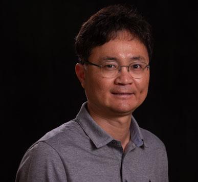 Dr. Juw Won Park