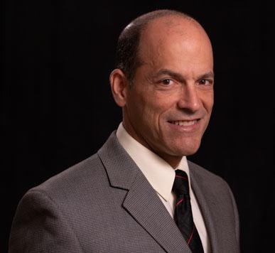 Dr. Pete Quesada