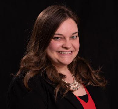 Erica Gabbard